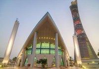 Отзывы The Torch Doha, 5 звезд