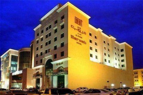 Merwebhotel Al Sadd, Доха
