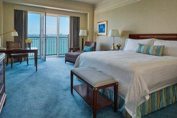 Four Seasons Hotel Doha - фото 2
