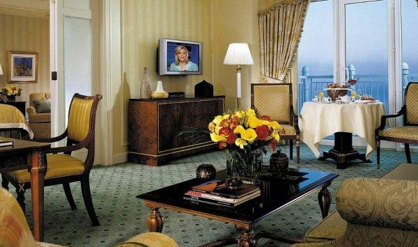 Four Seasons Hotel Doha - фото 4