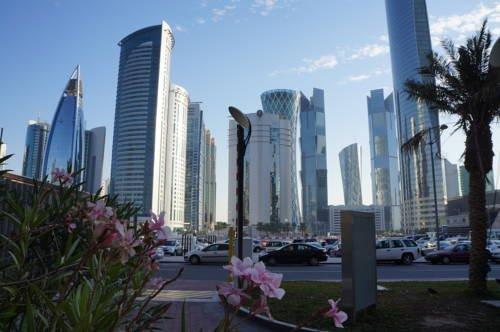 Renaissance Doha - фото 22