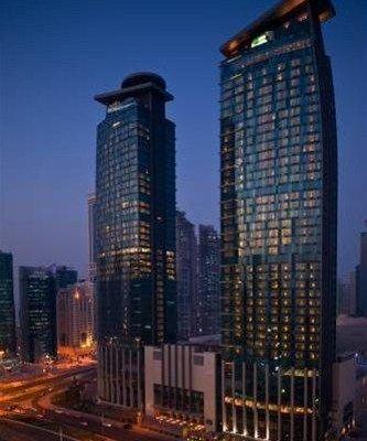 Renaissance Doha - фото 23