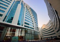 Отзывы Holiday Villa Hotel & Residence City Centre Doha, 4 звезды