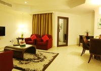 Отзывы Corp Executive Doha Suites, 4 звезды