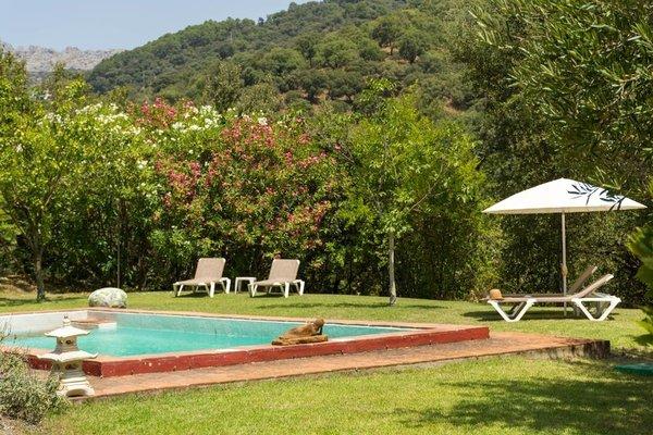Secret Garden Retreat - фото 9
