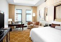 Отзывы The St. Regis Doha, 5 звезд