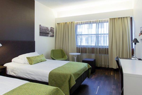 Original Sokos Hotel Vaakuna Pori - фото 1