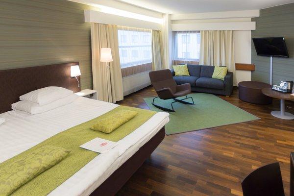 Original Sokos Hotel Vaakuna Pori - фото 2