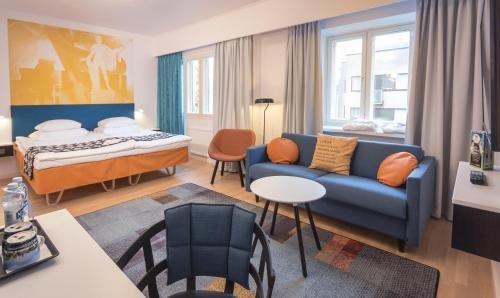 Original Sokos Hotel Vaakuna Pori - фото 5