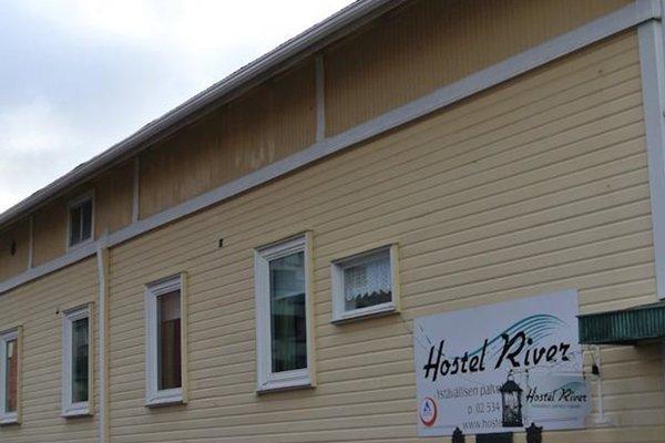 Hostel River - фото 23