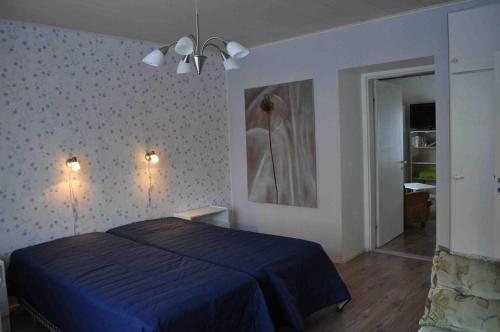 Apartment Hotel Kuukkarin Kortteeri - фото 1