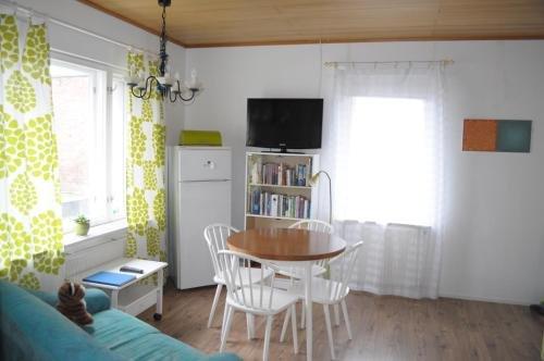 Apartment Hotel Kuukkarin Kortteeri - фото 12