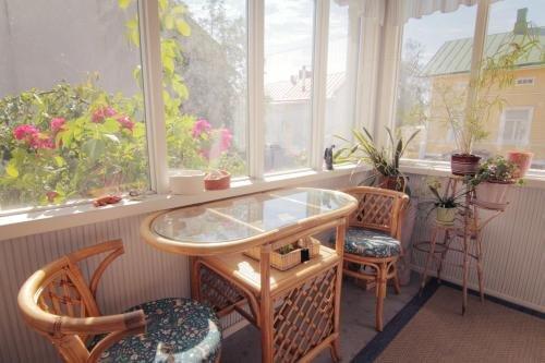 Apartment Hotel Kuukkarin Kortteeri - фото 16