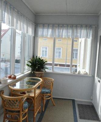 Apartment Hotel Kuukkarin Kortteeri - фото 17
