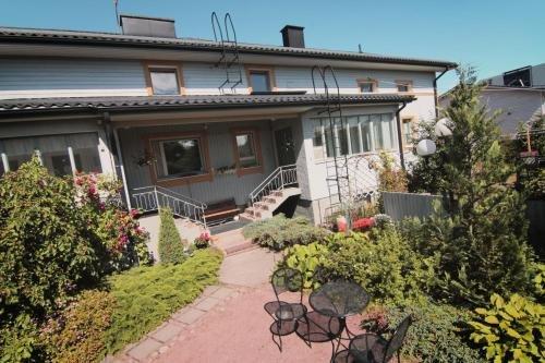 Apartment Hotel Kuukkarin Kortteeri - фото 20