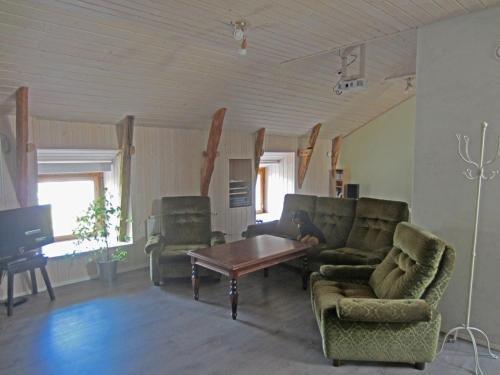 Apartment Hotel Kuukkarin Kortteeri - фото 5