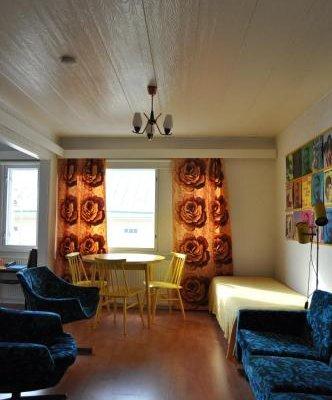 Apartment Hotel Kuukkarin Kortteeri - фото 6