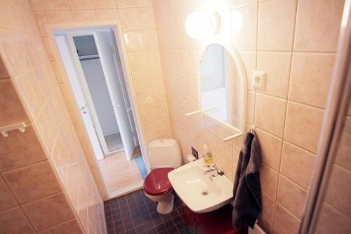 Apartment Hotel Kuukkarin Kortteeri - фото 7