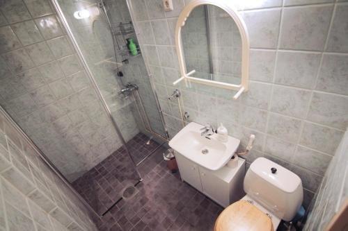 Apartment Hotel Kuukkarin Kortteeri - фото 8