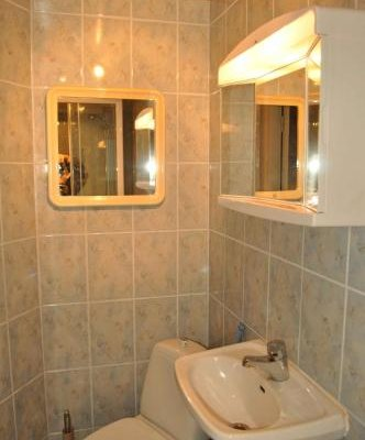 Apartment Hotel Kuukkarin Kortteeri - фото 9