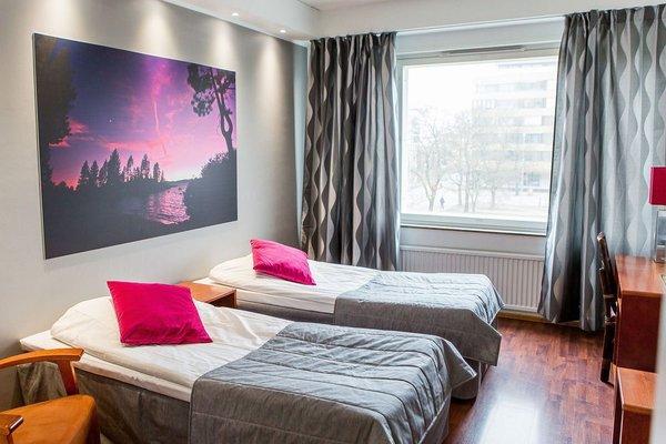 Hotel Amado - фото 50