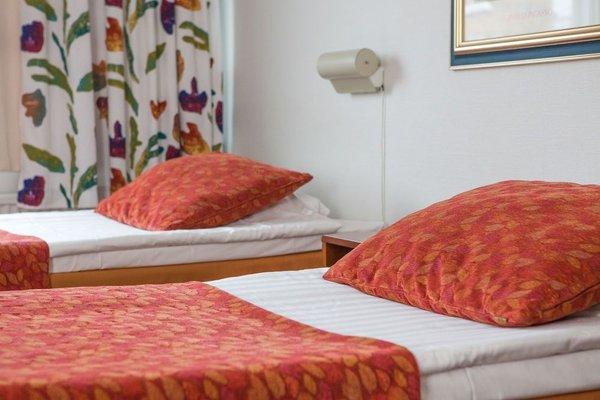Hotel Amado - фото 1