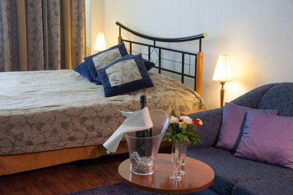 Hotel Amado - фото 2
