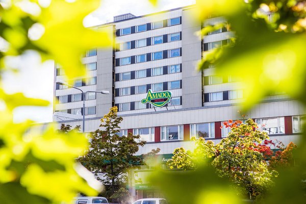 Hotel Amado - фото 23