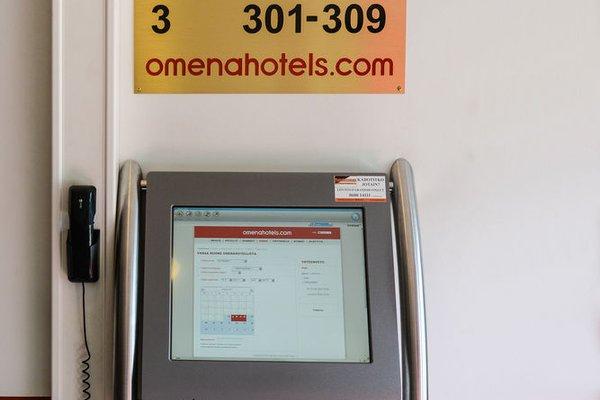 Omena Hotel Pori - фото 16