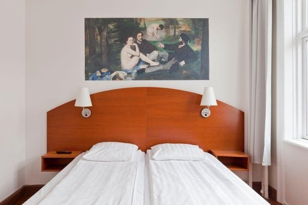 Omena Hotel Pori - фото 6