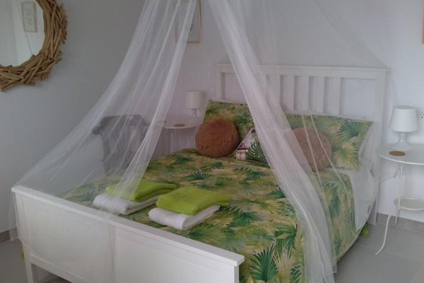 Casa Pego Guest House - фото 1