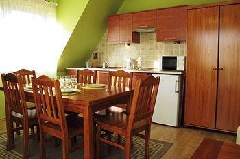 Apartamenty Bialka Tatrzanska - фото 12