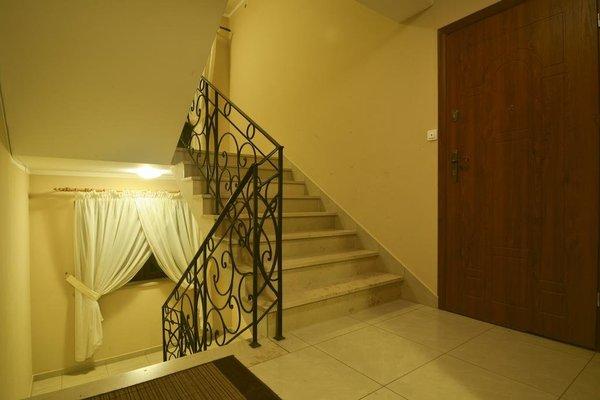 Apartamenty Bialka Tatrzanska - фото 14