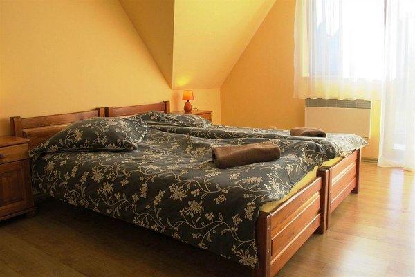 Apartamenty Bialka Tatrzanska - фото 2