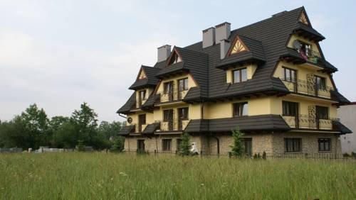 Apartamenty Bialka Tatrzanska - фото 21