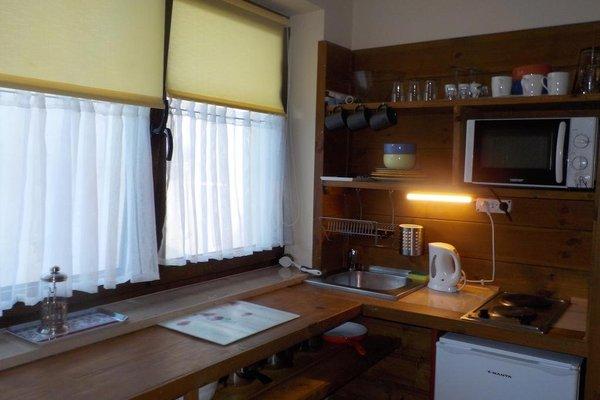 Apartamenty Bialka Tatrzanska - фото 6