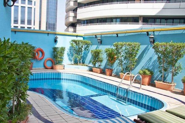 Regal Plaza Hotel - фото 31