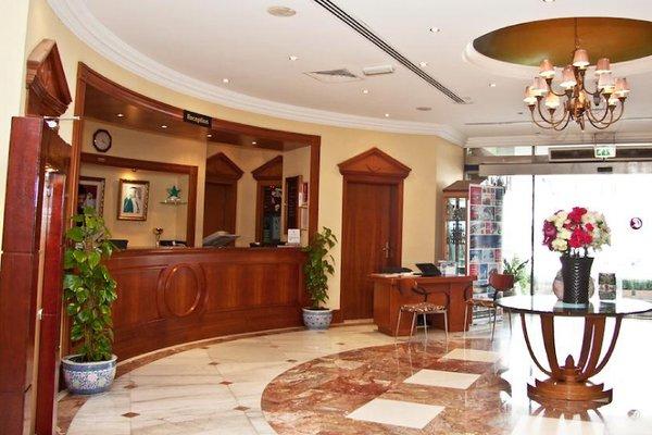 Regal Plaza Hotel - фото 14