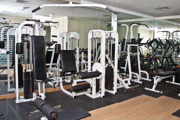 Regal Plaza Hotel - фото 19