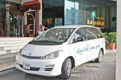 Regal Plaza Hotel - фото 20