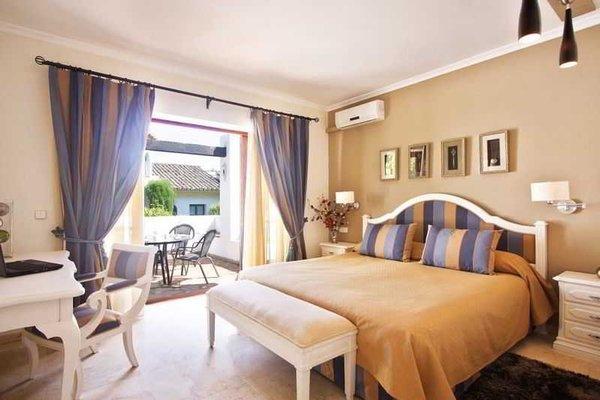 San Roque Suites - фото 1