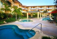 Отзывы Caloundra Central Apartment Hotel, 4 звезды