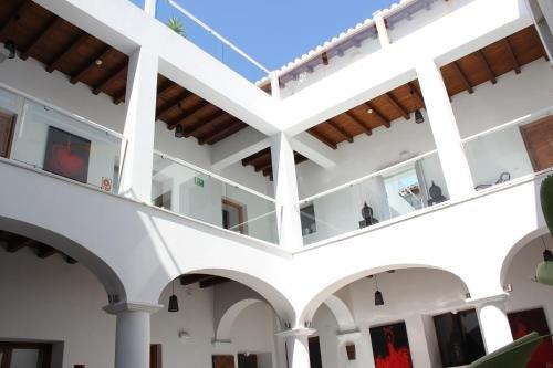 Hotel Palacio Blanco - фото 13