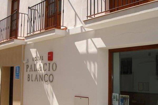 Hotel Palacio Blanco - фото 15