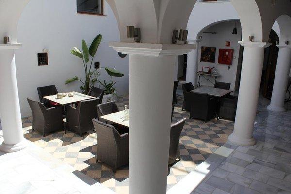 Hotel Palacio Blanco - фото 16
