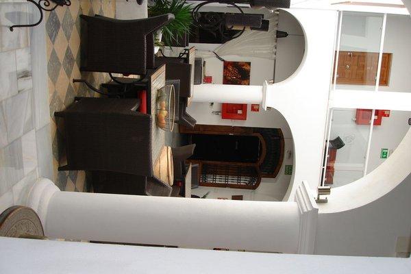 Hotel Palacio Blanco - фото 17