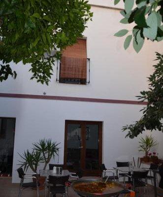 Hotel Palacio Blanco - фото 20