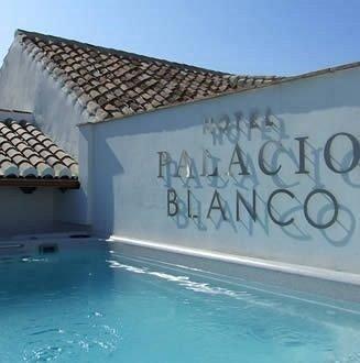Hotel Palacio Blanco - фото 21
