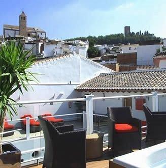 Hotel Palacio Blanco - фото 22