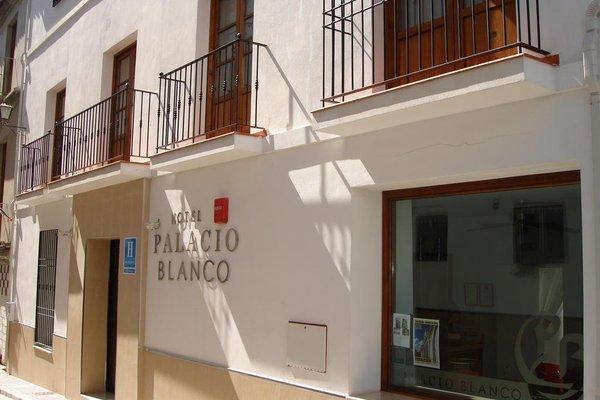 Hotel Palacio Blanco - фото 23